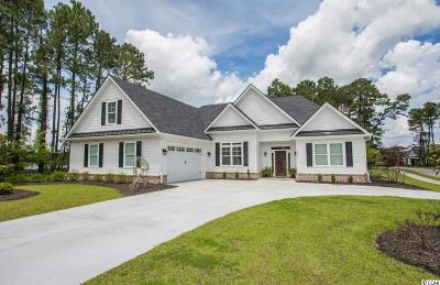 Conway Single Family Home For Sale: 1100 Spoonbill Drive