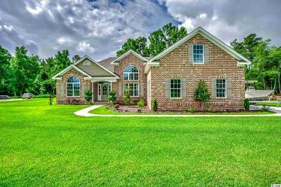 Conway Single Family Home For Sale: 125 Ole Nobleman Ct.