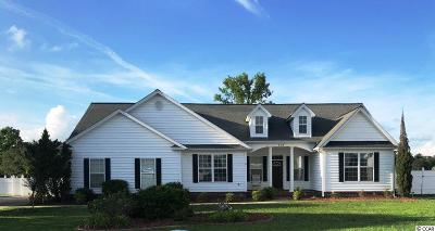 Aynor SC Single Family Home For Sale: $265,000