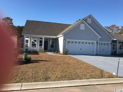 Murrells Inlet Single Family Home For Sale: 773 Cherry Blossom Dr.