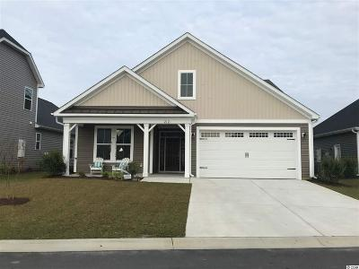 Little River Single Family Home For Sale: 212 Switchgrass Loop