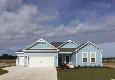 Surfside Beach Single Family Home For Sale: 944 Abernathy Place