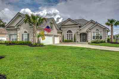 Surfside Beach Single Family Home For Sale: 179 Kessinger Dr.