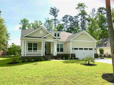 Pawleys Island Single Family Home For Sale: 56 Spreading Oak