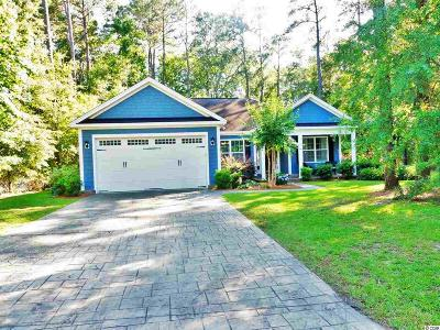Pawleys Island Single Family Home For Sale: 175 Otter Run Rd