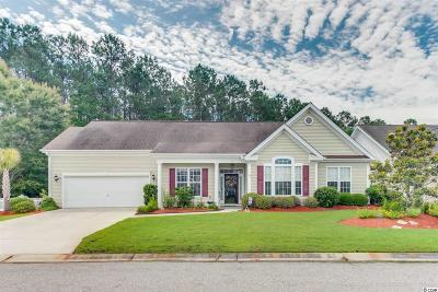 Murrells Inlet Single Family Home Active-Pending Sale - Cash Ter: 171 Pickering Drive