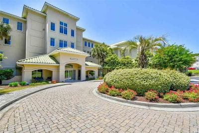 North Myrtle Beach Condo/Townhouse For Sale: 2180 Waterview Drive #347