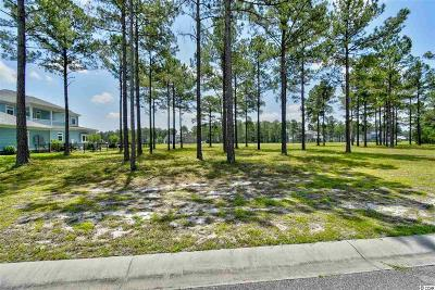 Georgetown County, Horry County Residential Lots & Land For Sale: Lot 195 Waterbridge Blvd.