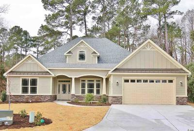 Little River Single Family Home For Sale: 2996 Cedar Creek Run