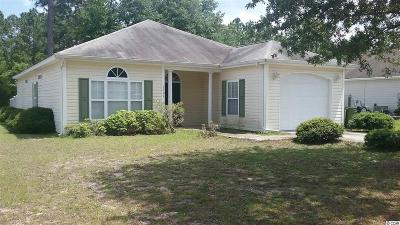 Georgetown Single Family Home Active-Pending Sale - Cash Ter: 2907 Mary Hines Lane