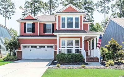 Murrells Inlet Single Family Home Active-Pending Sale - Cash Ter: 259 Simplicity Drive