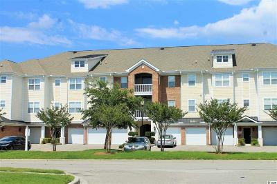 North Myrtle Beach Condo/Townhouse For Sale: 6203 Catalina Dr. #523