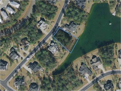Horry County Residential Lots & Land For Sale: 233 Low Country Loop