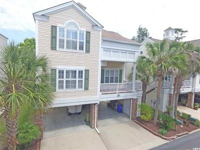Surfside Beach Single Family Home For Sale: 208 Millwood Dr.