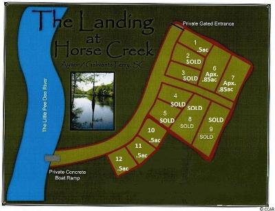 Galivants Ferry SC Residential Lots & Land For Sale: $25,000