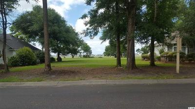 Georgetown County, Horry County Residential Lots & Land For Sale: 4908 Bucks Bluff Dr.
