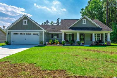 Aynor SC Single Family Home Active W/Kickout Clause: $220,000