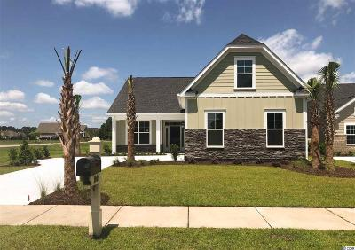 Conway Single Family Home For Sale: 1005 Pochard Dr.