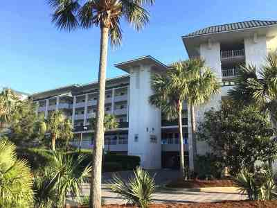 Pawleys Island Condo/Townhouse For Sale: 601 Retreat Beach Loop #424