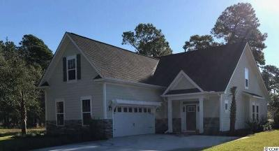 Conway Single Family Home For Sale: 1835 Wood Stork Dr.