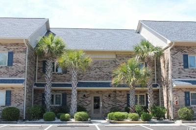 Surfside Beach Condo/Townhouse For Sale: 215 Double Eagle Drive #C2
