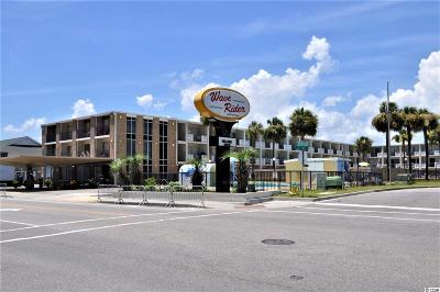 Myrtle Beach Condo/Townhouse Active-Pending Sale - Cash Ter: 1600 S Ocean Blvd. #322