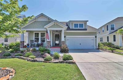 Murrells Inlet Single Family Home For Sale: 113 Champions Village Drive