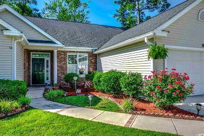 Myrtle Trace Single Family Home For Sale: 216 Beechwood Ct