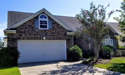 Murrells Inlet Single Family Home For Sale: 50 Long Creek Drive