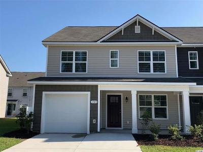 Conway Condo/Townhouse For Sale: 1143 Fairway Ln. #1143