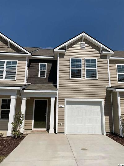 Conway Condo/Townhouse For Sale: 1145 Fairway Ln. #1145