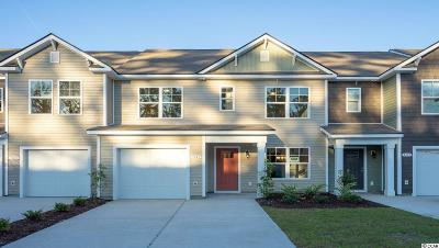 Conway Condo/Townhouse For Sale: 1147 Fairway Ln. #1147