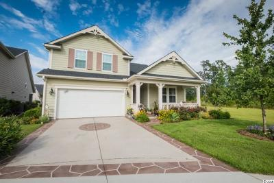 Myrtle Beach, Surfside Beach, North Myrtle Beach Single Family Home For Sale: 1401 Beaumont Way