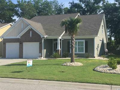 Myrtle Beach Single Family Home For Sale: 125 Preservation Dr.