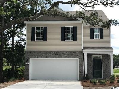 Pawleys Island Single Family Home Active-Pend. Cntgt. On Financi: 35 Parkland Court