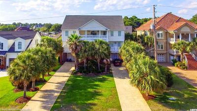 North Myrtle Beach Single Family Home For Sale: 607 N Hillside Dr.