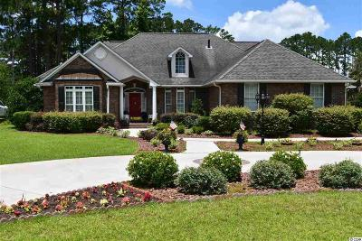 Myrtle Beach Single Family Home For Sale: 4727 National Dr