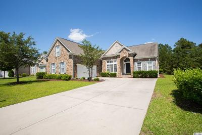 Single Family Home For Sale: 4503 Grovecrest Circle