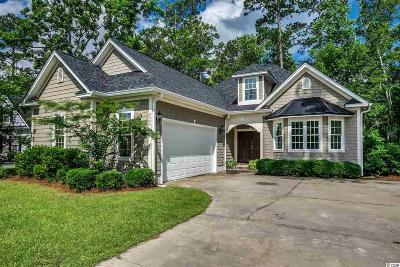 Myrtle Beach Single Family Home For Sale: 2504 Ellerbe Circle