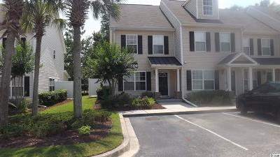 Little River Condo/Townhouse Active-Pend. Contingent Contra: 100 Barnacle Ln. #S-1