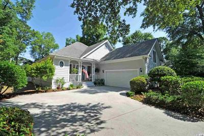 North Myrtle Beach Single Family Home For Sale: 929 Morrall Dr.