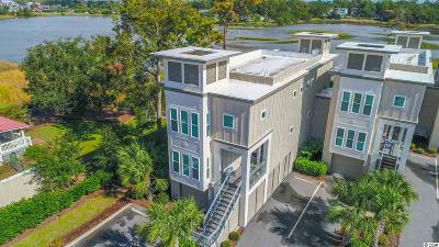 North Myrtle Beach Condo/Townhouse For Sale: 600 S 48th Ave. S #201