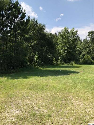 Galivants Ferry SC Residential Lots & Land For Sale: $24,500