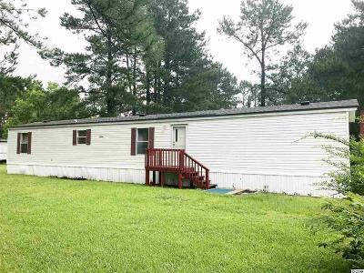 Longs Single Family Home For Sale: 782 W Bear Grass Road