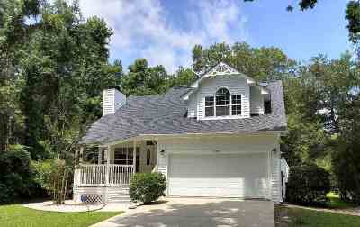 Pawleys Island Single Family Home For Sale: 333 Rybolt Road