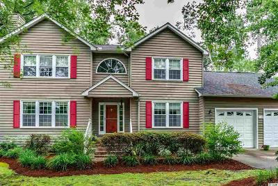 Conway Single Family Home For Sale: 138 Wofford Rd