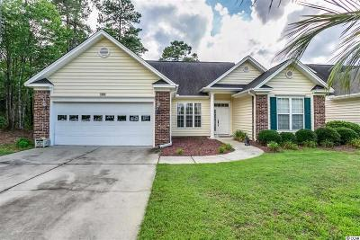 Conway Single Family Home For Sale: 577 Sand Ridge Road