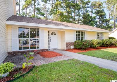 Murrells Inlet Condo/Townhouse For Sale: 447 Old South Circle #447