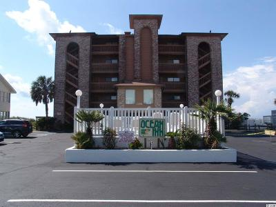 North Myrtle Beach Condo/Townhouse Active-Pend. Cntgt. On Financi: 1305 S. Ocean Blvd #404