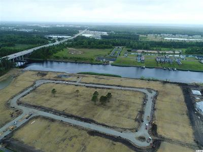 Georgetown County, Horry County Residential Lots & Land For Sale: 6099 Bolsena Place